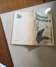 chinese literrature