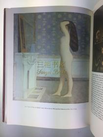 《妙曼新娘: 20世纪女性人体艺术综览》/纽约版,大开本画册/200余幅经典图片/Bride Stripped Bare