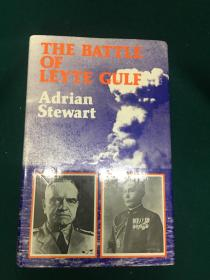 The Battle of Leyte Gulf【雷伊泰湾海战】