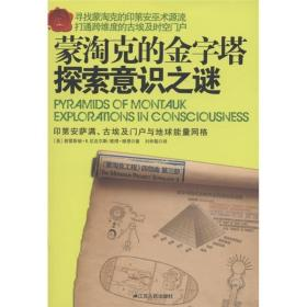 蒙淘克的金字塔:探索意识之谜