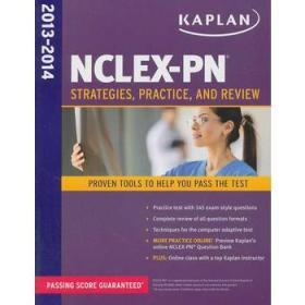Kaplan Nclex-Pn 2013-2014