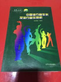 中国流行音乐史及流行音乐赏析