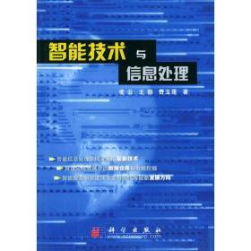 智能技术与信息处理