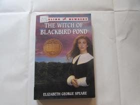 The Witch Of Blackbord Pond