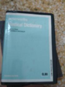 Butterworths Medical  Dictionary