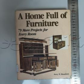 A Home Full of Furniture.79 More Projects for Every Room---[ID:478870][%#253A1%#]