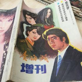 青海湖增刊  2 集 1985年