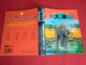 大象--陆地上的庞然大物