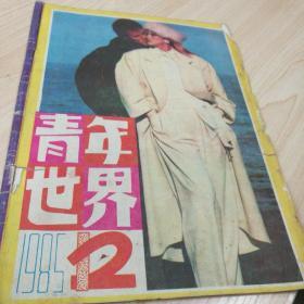 《青年世界(1985年第12期)》