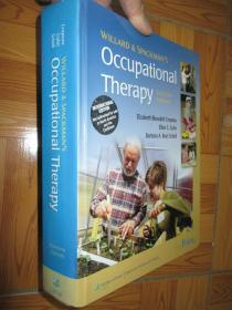 Willard and Spackmans Occupational Therapy(eleventh edition)