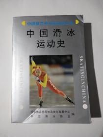 中国滑冰运动史