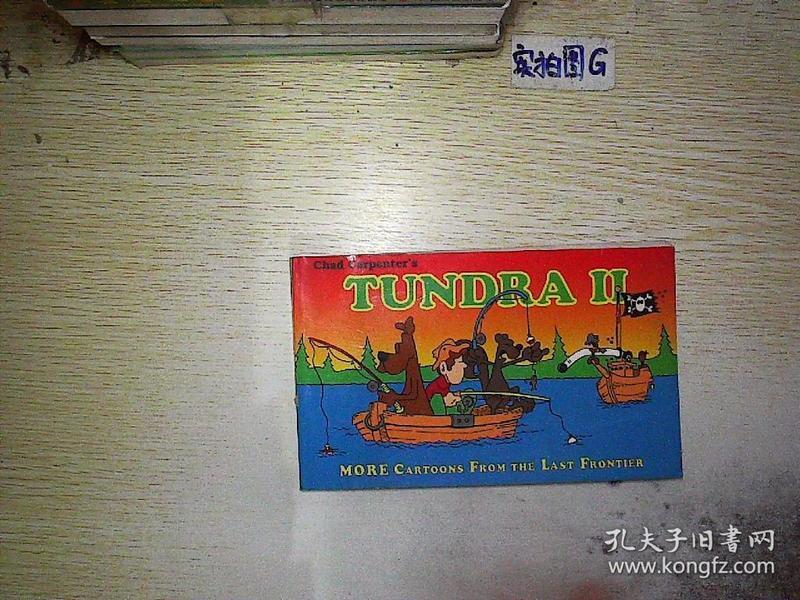 TUNDRA  2 (002)