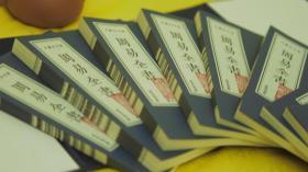 原本影印本日本藏经典国学《周易全书》原本影印