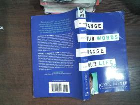Change Your Words, Change Your Life  Understandi 英文书