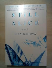 Still Alice(英文原版毛边本)