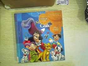 Disney Storybook Collection (编号A01)