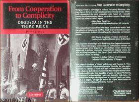 美国原版-From Cooperation to Complicity从合作到共谋