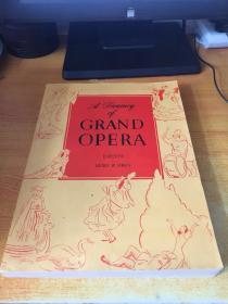a treasury of GRAND OPERA(歌剧宝库)