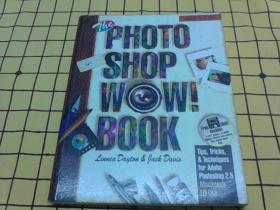 The Photoshop Wow! Book(国际中文版)