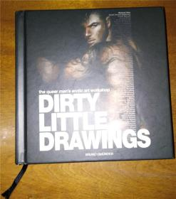 DIRTY LITTLE DRAWNGS