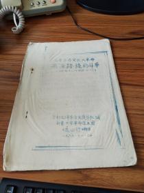 乌鲁木齐文化大革命两条路线的斗争(1966.6.1-1966.11.17)