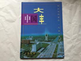 中国大丰 专题邮册