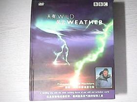 BBC 纪录片系列之二   WILD WEATHER