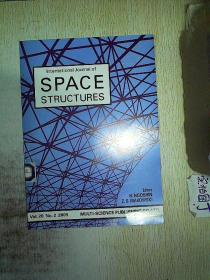 International Journal of Space Structures VOL.20 NO.2  2005