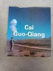 Cai Guo-Qiang