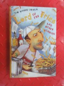 Lord of  the  Fries   AND  OTHER  STORIES   硬精装