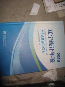 2013年辽宁统计年鉴