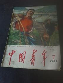 中国青年(1965年7/23)