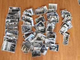 五六十年代日本照片133张合售