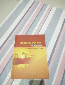 全国油气资源战略选区调查与平价2004-2009系列丛书·之二·青藏高原及邻区油气资源战略调查与选区