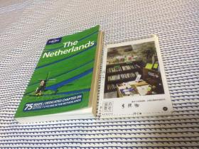 英文原版 LONELY PLANET   the  Netherlands  + Amsterdam  孤独星球旅行指南  荷兰 + 阿姆斯特丹