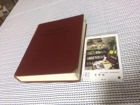 英文原版  the dictionary of Cultural Literacy 文化文学词典  [存于溪木素年书店】