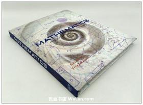 数学发展史 Mathematics - An Illustrated History of Numbers 英文版自然科学科普读物