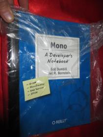 Mono: A Developers Notebook   【详见图】