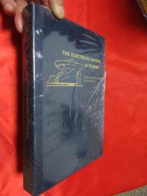 The Electrical Nature of Storms   (硬精装)  【详见图】,全新未开封