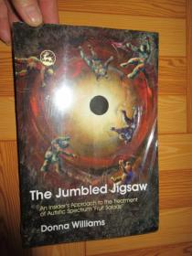 The Jumbled Jigsaw: An Insiders      【详见图】,全新未开封