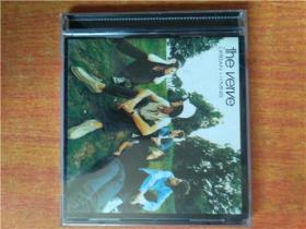 CD 光盘 THE VERVE URBAN HYMNS