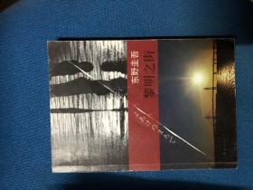 黎明之街:东野圭吾作品26