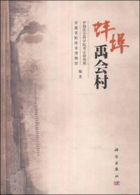 蚌埠禹會村