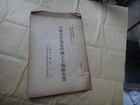 整党教育学习资料党员八条标准第一条 《中国共产党是中国工人阶级的党》  作者徐懋庸  武汉大学教授汪向明藏书
