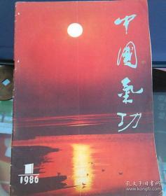 中国气功 1986年 第一期