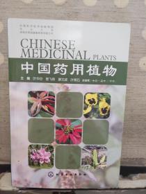 中国药用植物.十六