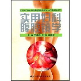 实用妇科腹面腔镜学