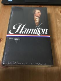 Alexander Hamilton:Writings