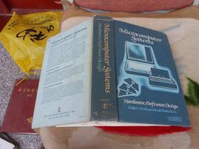 微计算机系统硬件软件设计Microcomputer Systems{英文版}