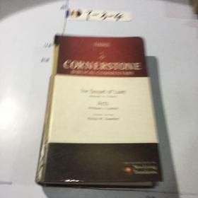 英文原版:Cornerstone Biblical Commentary :The Gospel of Luke; Acts 精装厚 上书口微黄斑 微污渍 .书脊有两条裂痕 如图 .